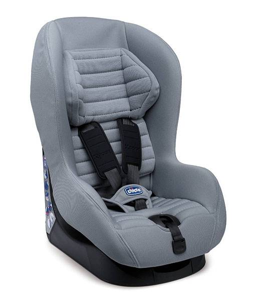 купить Автокресло XPACE ISOFIX CAR SEAT Anthracite Chicco (Чико)