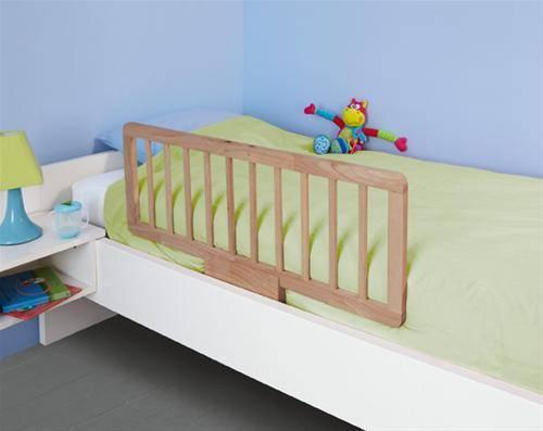 Ограничитель на детскую кроватку своими руками