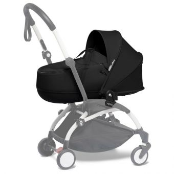 купить Люлька Babyzen YOYO 0+ Bassinet - Black